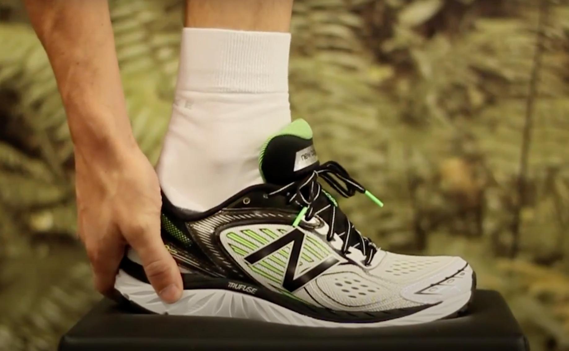 Wat is de juiste manier om je hardloopschoen te veteren? Bekijk het in de video! - Video