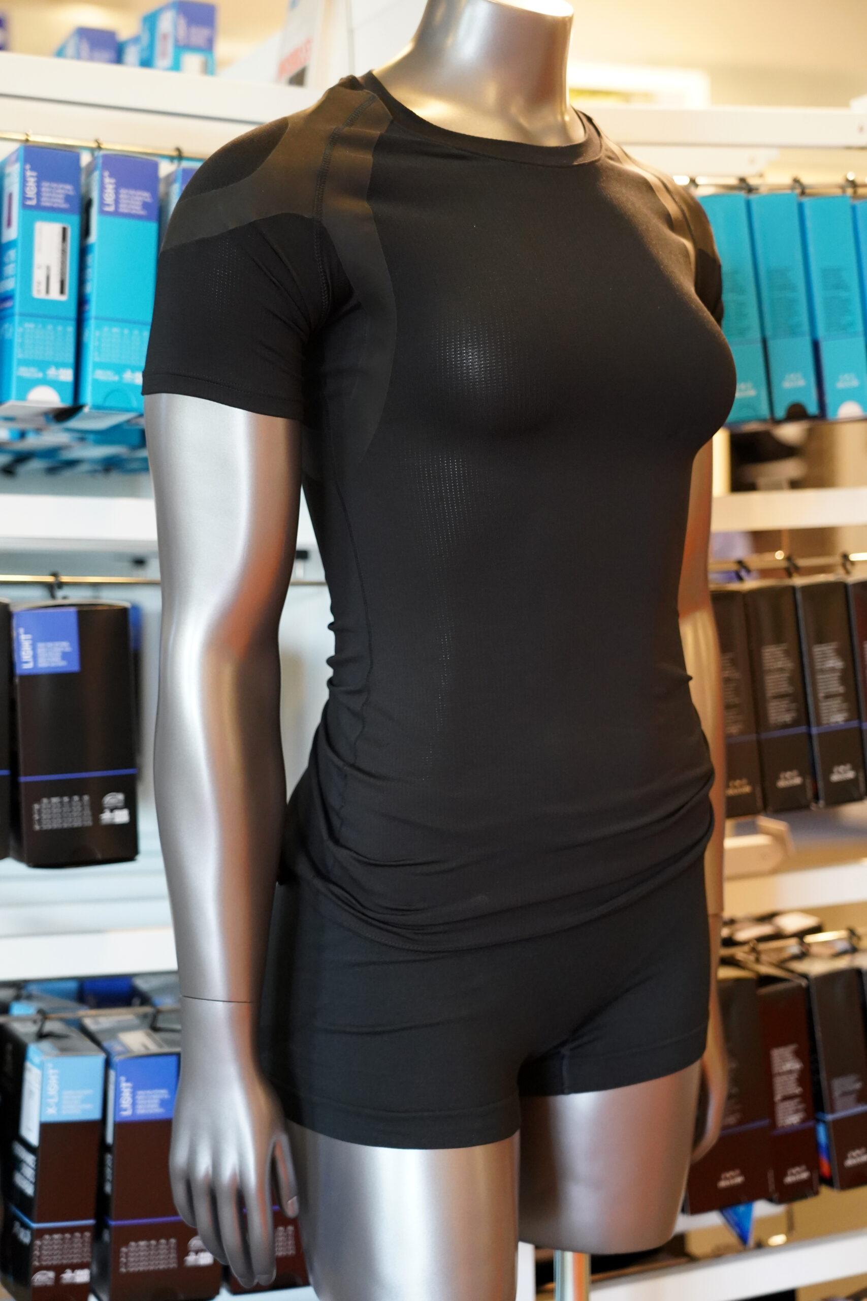 Waarom speciale onderkleding tijdens het sporten?