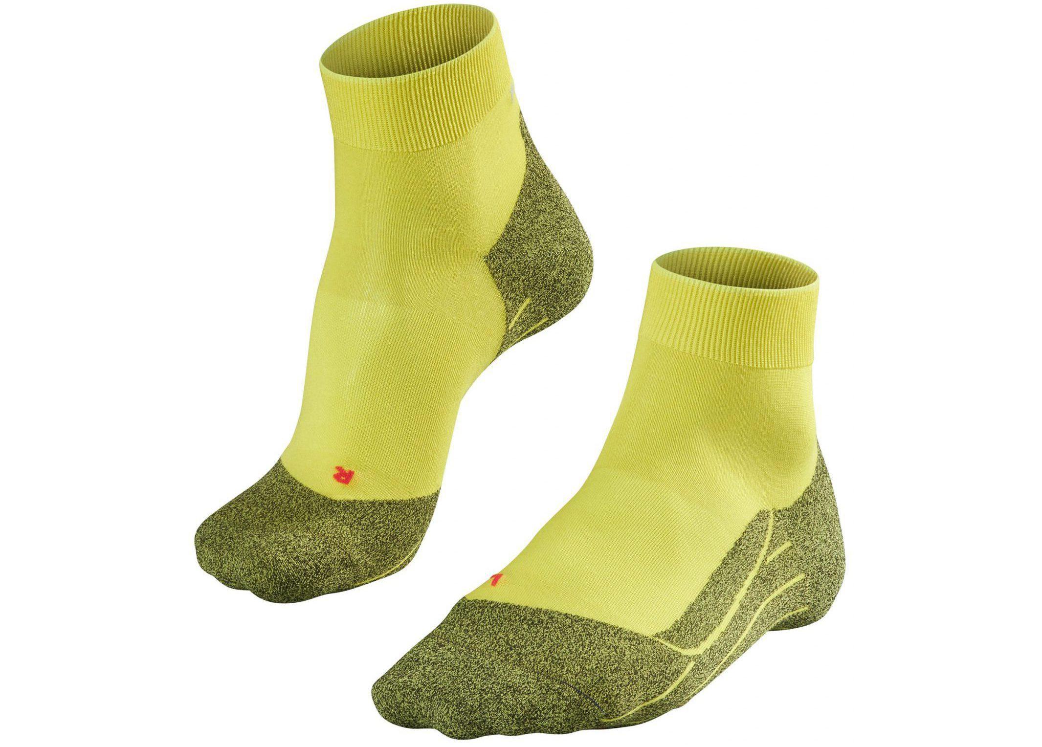 Het belang van goede sokken